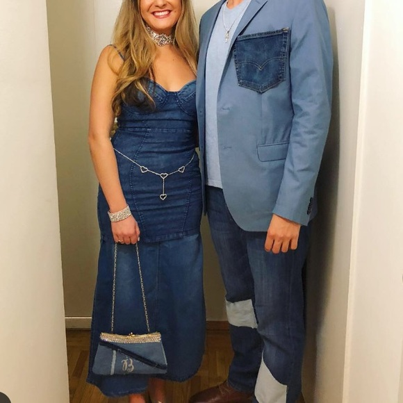 Britney Spears And Justin Timberlake Costume Best Britney Spears Everytime
